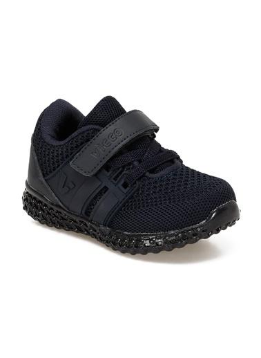 Vicco Vicco Bantlı Erkek Çocuk Yürüyüş Ayakkabısı Lacivert